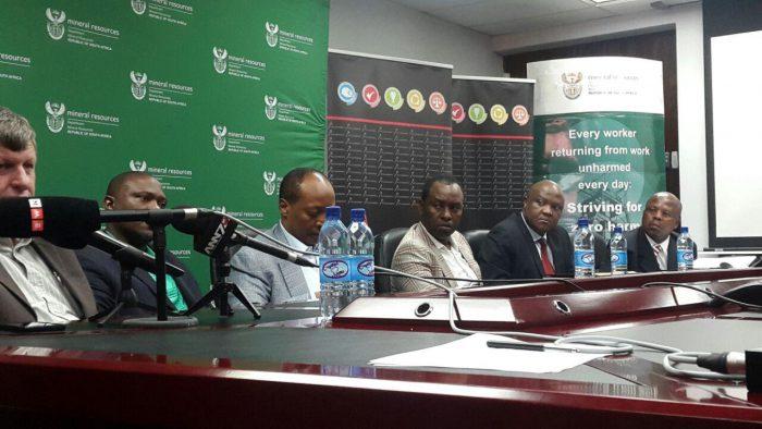 Beaufort West municipality to be handed freshwater resource – Zwane