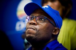 ANC deliberately sabotaged Western Cape drought for cheap politicking – DA