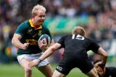 Springboks handed a difficult start to World Cup campaign
