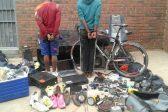 Limpopo cops crack farm attack and trio crimes syndicate