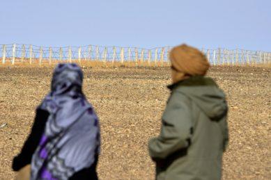 Western Sahara: disputed territory in North Africa