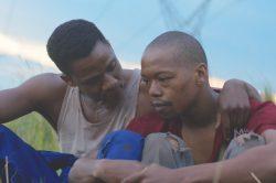 Gay Xhosa initiation film 'Inxeba' triumphs at London Film Festival