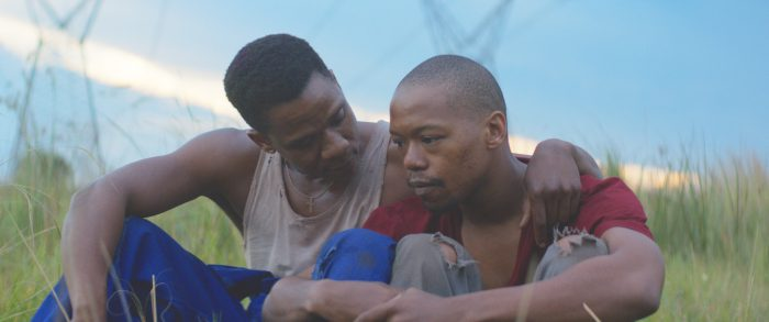 A scene from Inxeba - The Wound. Picture: Supplied
