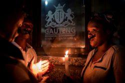 How Gauteng government made Human Rights Day a human wrong