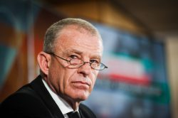 Gerrie Nel accused of having boasted about being an apartheid enforcer