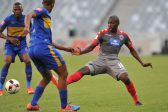 Live report: Cape Town City vs SuperSport United