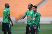 Bafana prospects are looking bleak