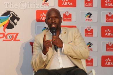 AmaZulu had a good game plan – Komphela