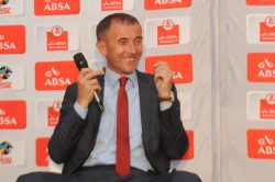 Micho is the king of derbies