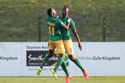 Chideu's late strike earns Arrows a point