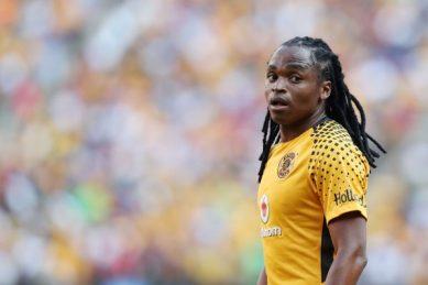 Tshabalala edges closer to Chiefs exit door