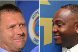 It's not about me or Benni – Tinkler