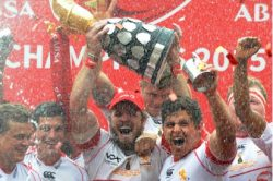 Three different sides can still host the Currie Cup final!