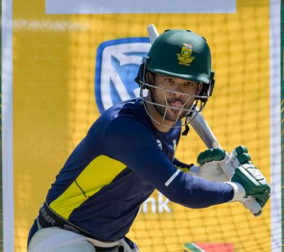 Licking his lips: Proteas stand-in T20 skipper JP Duminy will hope Bangladesh are ripe for the taking. Photo: Frikkie Kapp/Gallo Images.
