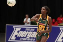SA netball team settle for disappointing fifth