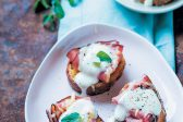 Recipe: Croque-monsieur French toast
