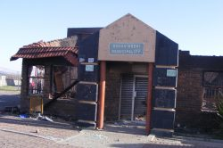 Shops looted, municipal offices, trucks torched in Embalenhle power cuts protest