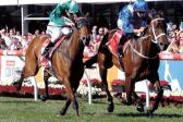 Historic triumph for Aussiesuperstar Winx