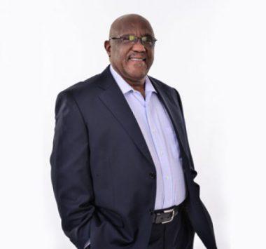 JB Magwaza. Picture: Twitter