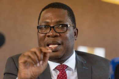 Panyaza Lesufi says 'urgent' parents meeting to be held at Parktown Boys' High on Friday