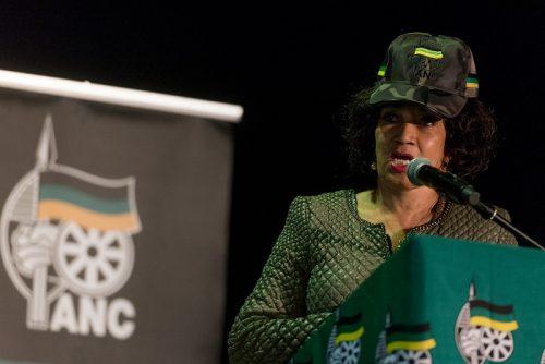Free higher education is possible, says Lindiwe Sisulu