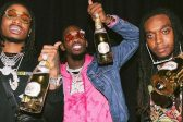 Five (good) reasons the Migos concert was a hot mess according to Twitter