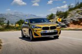 SA-bound BMW X2 is an SUV with a hint of coupé