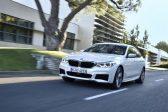 BMW 6 Series Gran Turismo – sporty luxury
