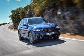 DRIVEN: All-new BMW X3 M40i