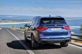 DRIVEN: New BMW X3 impresses