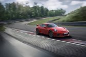 Road Test: Porsche 911 GT3 for the purists