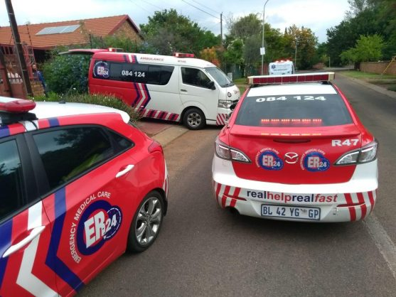 An 11-year-old girl was seriously injured in a hit-and-run accident in Olievenhoutbosch in Centurion, Pretoria late on Friday afternoon, paramedics said.