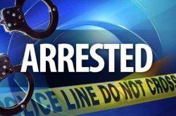 saps-arrested