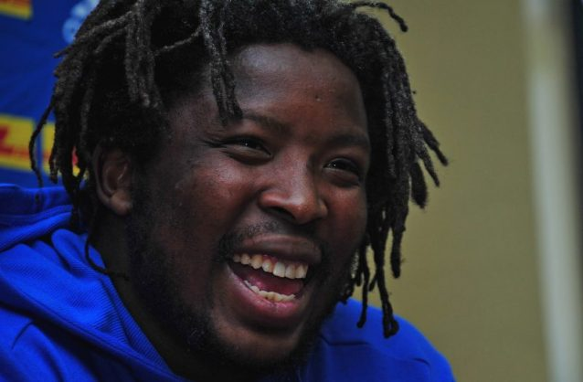 Scarra Ntubeni maintains his friends are innocent. Photo: Grant Pitcher/Gallo Images.