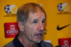Baxter explains surprise Bafana selections, and omissions