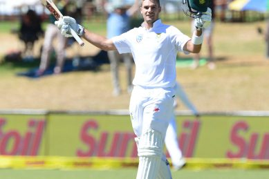 Aiden Markram set for a second Proteas debut in three weeks