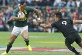 It's the boring Springboks that will beat the All Blacks