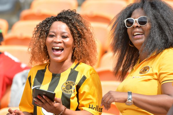 GALLERY: Soweto derby in pictures