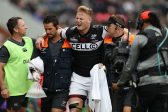 We simply crumbled, admits Sharks coach Du Preez