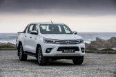 Toyota expands Fortuner and Hilux Range