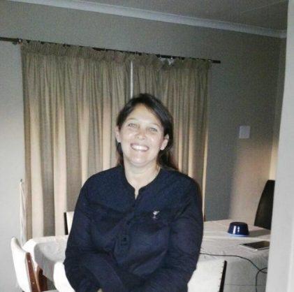 Condolences continue to come in for DA MP Tarnia Baker