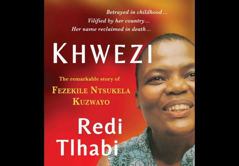Khwezi by Redi Tlhabi. Picture: Jonathan Ball