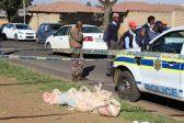 Body of zama-zama found dumped on street by 'friends' in Riverlea