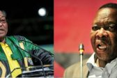 This is how Nzimande knew he would be 'fired anytime' by Zuma