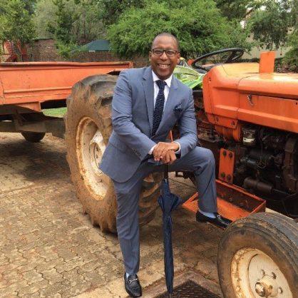 Zwelethu Sisulu: Twitter