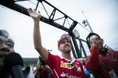 Vettel rejects fears of gremlins in Japanese Grand Prix
