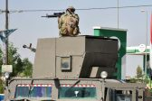 Clashes as Iraq army takes last Kurd-held area of Kirkuk province