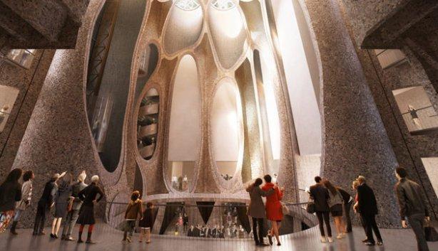 The Zeitz Museum of Contemporary African Art