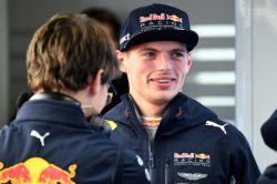 Horner slams 'harsh' Verstappen demotion at US Grand Prix