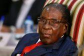 Robert Mugabe as WHO goodwill ambassador – what went wrong?